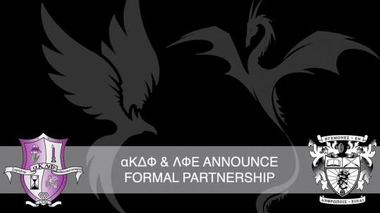FormalPartnership