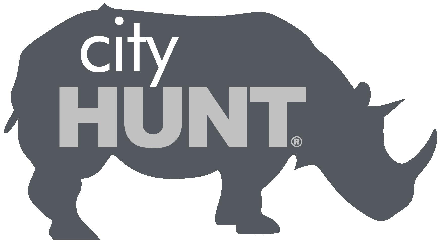 City Hunt Logo