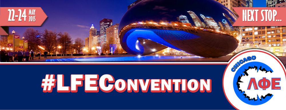 Convention 2015 Banner