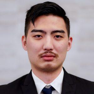 David Kim 2020