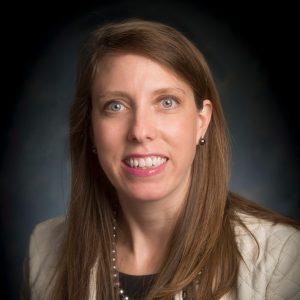 Emily Feinstein, Director of Fraternal Standards