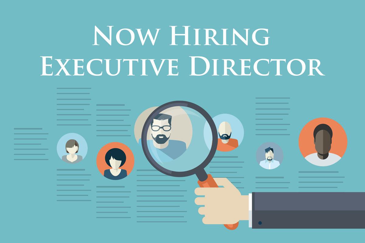 Hiring Executive Director