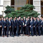 International Board 2020
