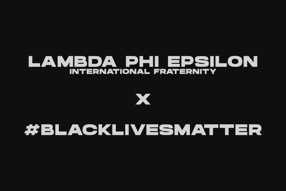 Black Lives Matter Fundraiser