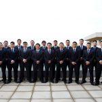 National Board Leadership 2013
