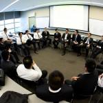 Summit Discussion
