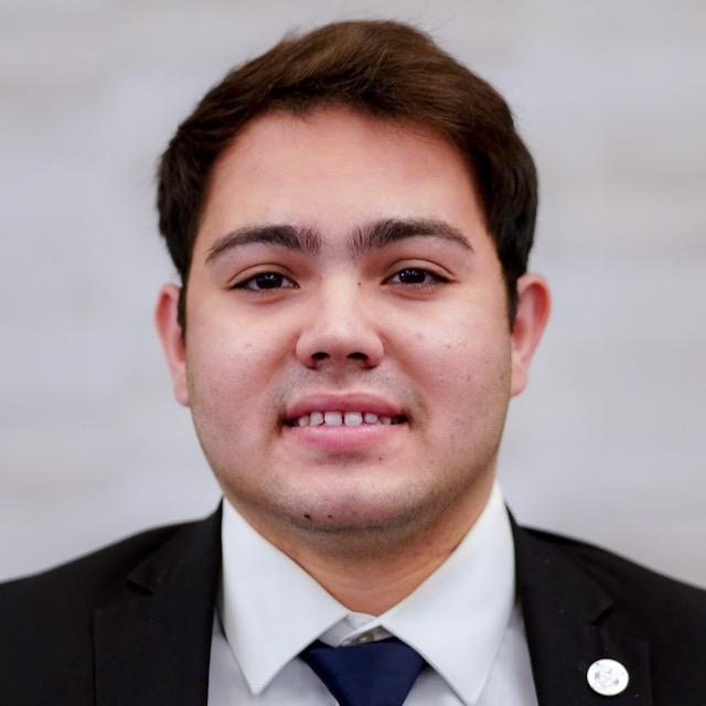 Antonio Lozano 2020