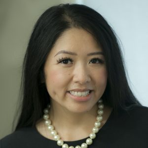 Tram Vo, International Board Advisor