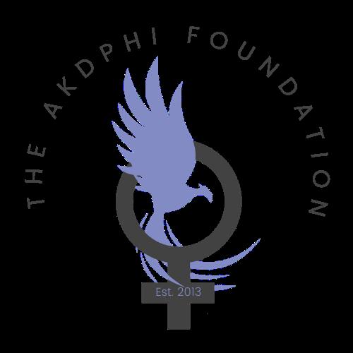 aKDPhi Foundation Logo
